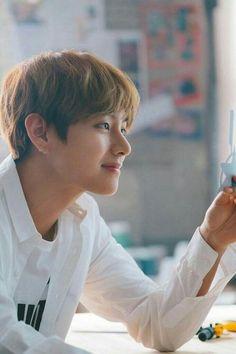 taehyung bts x puma Bts Taehyung, Jimin, Kim Namjoon, Bts Bangtan Boy, Jung Hoseok, Seokjin, Taehyung Photoshoot, Daegu, K Pop