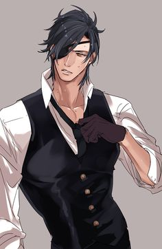 Hot Anime *Discontinue* Iris is adopted from Greece by Seiji Komori. Hot Anime Boy, Anime Sexy, Cute Anime Guys, Anime Love, Touken Ranbu, Anime Cosplay, Manga Anime, Anime Art, Ange Demon