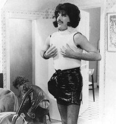 Oh Yeah! I want to Break free!!!