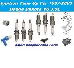 Tune Up Kit for 19911998 Ford Explorer V6 4.0L Spark Plug