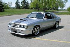 1982 Mustang GT Wallpaper - http://wallpaperzoo.com/1982-mustang-gt-wallpaper-35078.html  #1982MustangGT