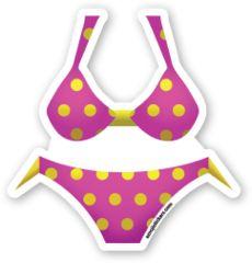 Bikini | Emoji Stickers