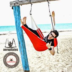 Rafael Martinez credaor Métodos Pilates Aéreo- AeroPIlates®, CURSOS FORMACION PROFESORES PILATES AEREO , AEROPILATES® INTERNATIONAL