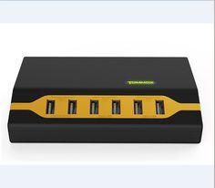 Multi-USB Charging Station TXMU Series