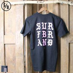 """画像1: """"TACO""""半袖Tシャツ / SURF/BRAND"""