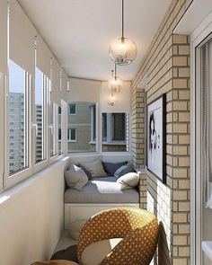 Examples for Small Balcony Decoration, . - Phoebe Home Luxury Apartments, House Design, Interior, Apartment Design, Home, Apartment Interior, Home Deco, Interior Design, Apartment Balcony Decorating
