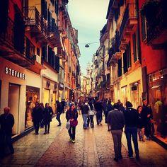 Verona in Verona, Veneto