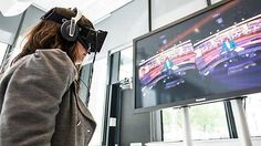 BBC takes a virtual reality leap into the future with 360 degree news   The BBC has given us a startling look into the future by recording a news bulletin for virtual reality headset. Buying advice from the leading technology site