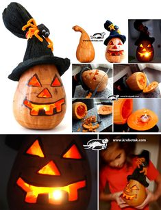 halloween DIY kids craft