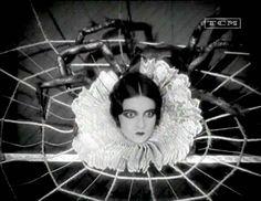 mad scientist woman vintage | Spider Woman vintage. | Trash! Kitsch! Pulp…