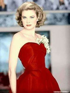 Grace Kelly - 12Nov 1929 - 14Sep 1982 (died at the age of 52)