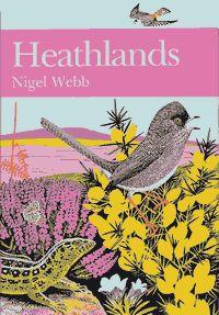 New Naturalists Books