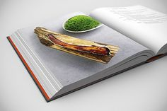 Presents 112 detailed recipes with pictures of every dish. This book is the ultimate introduction to Ronny Emborg's 'The Sensory Kitchen', a style where all senses come to use.