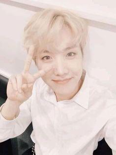 Jung Hoseok // J-Hope // BTS Hoseok Bts