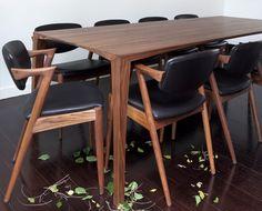 Dining Tables | Modern Contemporary & Designer Dining Room Tables