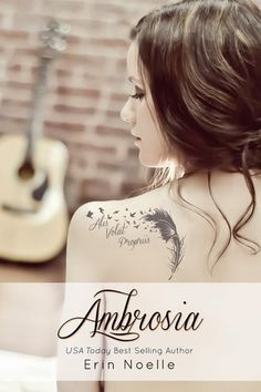 Ambrosia (Book Boyfriend, #2)- This is book 2 from Metamorphasis ( was an amazing book!!!!) CANNOT wait til June .....:)...