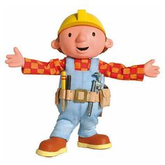 Bob the builder themed party, every detail taken care of, we can fix it!