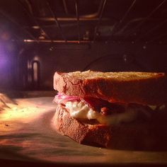 #panino #italiano #pane #altamura #burrata #crudo #toscano @Laura Besco #taste