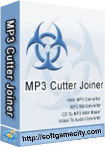 Free Download MP3 Cutter Joiner Fast And Easy Software