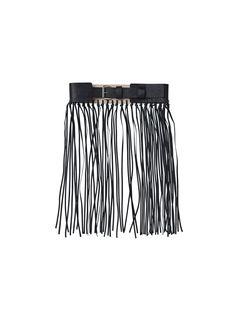 Sunda Belt - By Malene Birger Spring Summer 2015 - Women's fashion