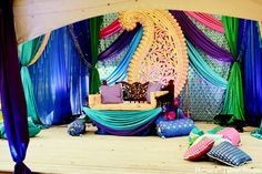 indian wedding decor http://maharaniweddings.com/gallery/photo/8657