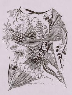 The beautiful art of Simone Bischoff.