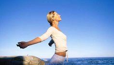 Inhalar aire fresco es muy importante para la salud, según estudio