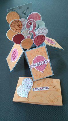Office Supplies, Paper, Diy Home Crafts, Birthday