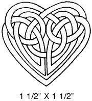 celtic heart knot - maybe for DIY invitations? Viking Symbols, Viking Runes, Mayan Symbols, Egyptian Symbols, Ancient Symbols, Celtic Heart Knot, Celtic Knots, Friendship Symbol Tattoos, Celtic Tattoos
