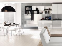 10 best CREATIVA / Cucine Lube Moderne images on Pinterest   Trendy ...