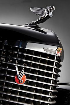 #Cadillac V16 #ClassicCar #QuirkyRides dot com