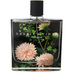 Nest Fragrances Dahlia & Vines Eau De Parfum (€110) ❤ liked on Polyvore featuring beauty products, fragrance, perfume, beauty, fillers, cosmetics, makeup, edp perfume, soap fragrances and eau de parfum perfume