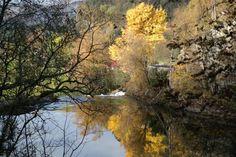 Autumn Fjords