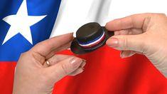 Manualidades Fiestas Patrias Chile / Manualidades Creativas