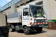 IFA Multicar M25 Champion Small Trucks, Garbage Truck, East Germany, Smart Car, Caravan, Vehicles, Cars, Autos, Truck