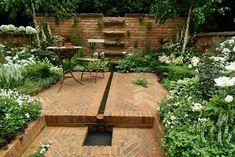 Jardines pequeños con encanto - Las nuevas tendencias para 2021 - Design Patio, Backyard Garden Design, Backyard Designs, Backyard Ideas, Landscaping Design, Landscaping Plants, Patio Ideas, Landscape Design Small, Small Garden Design