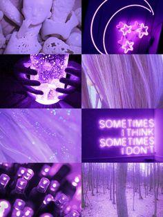 Purple Wallpaper Iphone, Iphone Wallpaper Tumblr Aesthetic, Aesthetic Pastel Wallpaper, Tumblr Wallpaper, Aesthetic Wallpapers, Violet Aesthetic, Lavender Aesthetic, Purple Aesthetic, Collage Background