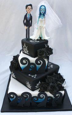 Nepřestáváme se divit, jak nás ty dorty pořád překvapují! Zkrátka, když se skloubí nápad a cukrářský um, není nic, co by nešlo vytvořit!
