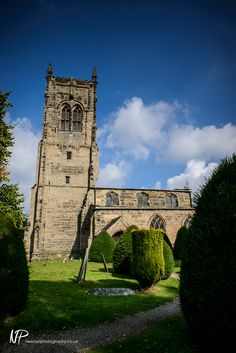 Wedding Photography Elvaston Castle Derbyshire | Award winning Documentary Wedding Photographer