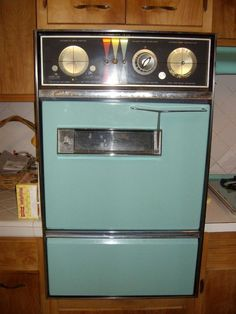 Image result for 1960s stove