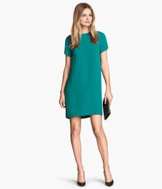 H&M Kortærmet kjole 179.-