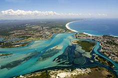 A delightful day trip from Port Macquarie! Visit Australia, Australia Living, Australia Travel, Family Holiday Destinations, Great Lakes Region, Amazing Sunsets, Beaches In The World, North Coast, Water Activities