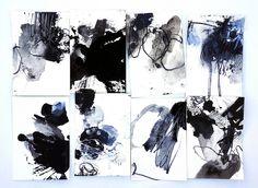 Some experiments in Black   Mayako Nakamura   Flickr