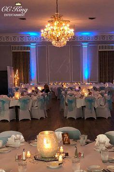 Cc King Entertainment At The Meeting House Grand Ballroom Wedding Venue Questionswedding
