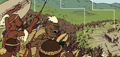 Grave Matters: Shaka Zulu and The Battle of iSandlwana. In The Phoenix. British Prime Ministers, Book Tv, Zulu, Troops, Benjamin Disraeli, Battle, Army, Animation, This Or That Questions