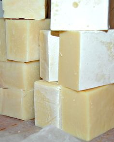 Order today, in the mail by tomorrow. Pure Soap. 25 to 30 ounces of pure, gourmet, handcrafted, cold processed soap made from raw ingredients,