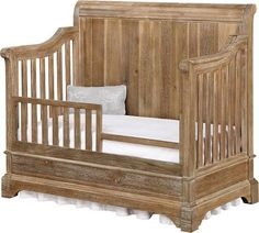 log cribs for sale