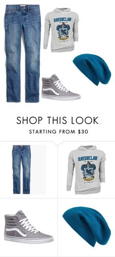 """Gillians Outfit"" by olivia-weissman on Polyvore featuring Madewell, Vans and Halogen"