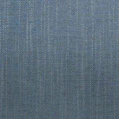 Warwick Fabrics : HUSK, Colour OCEAN