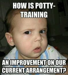 5 Things about Potty Training that Nobody Tells You | Baby Care Weekly